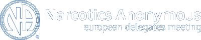 Narcotics Anonymous - European Delegates Meeting